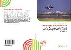 Bookcover of Indian MRCA Competition