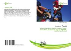 Bookcover of Jason Craft