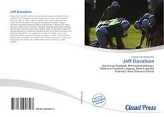 Buchcover von Jeff Davidson