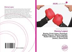 Bookcover of Danny Lopez