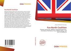 Обложка Fox-North Coalition