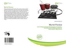 Muriel Pavlow的封面