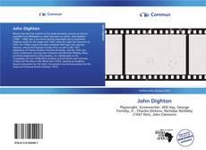 Bookcover of John Dighton