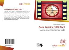 Bookcover of Anna Karenina (1948 Film)