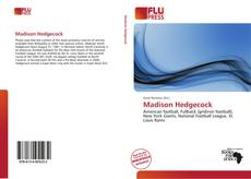 Capa do livro de Madison Hedgecock