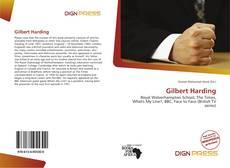 Couverture de Gilbert Harding