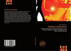 Fashion Ilustration kitap kapağı