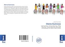 Borítókép a  Gloria Guinness - hoz