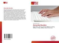 Bookcover of Amanda Burden