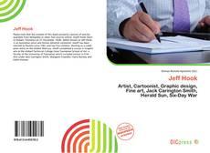 Bookcover of Jeff Hook