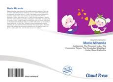 Couverture de Mario Miranda
