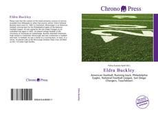 Bookcover of Eldra Buckley