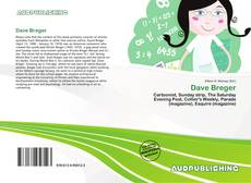 Bookcover of Dave Breger