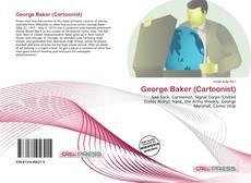 Buchcover von George Baker (Cartoonist)