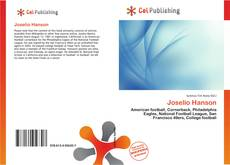 Bookcover of Joselio Hanson