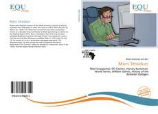 Buchcover von Mort Drucker