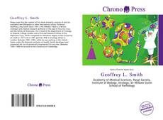 Bookcover of Geoffrey L. Smith