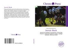 Bookcover of Jarrett Bush