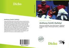 Copertina di Anthony Smith (Safety)