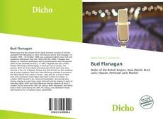 Bookcover of Bud Flanagan