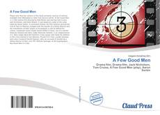 Buchcover von A Few Good Men