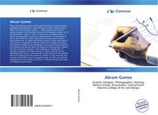 Bookcover of Abram Games