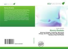 Buchcover von Kenny Onatolu