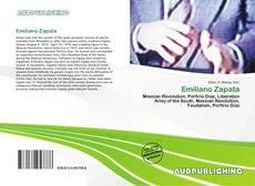 Bookcover of Emiliano Zapata