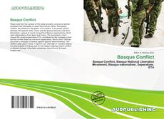 Bookcover of Basque Conflict