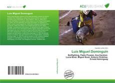 Обложка Luis Miguel Dominguín
