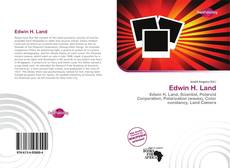 Bookcover of Edwin H. Land