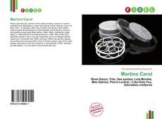 Martine Carol的封面