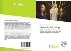 Portada del libro de Dramatic Workshop