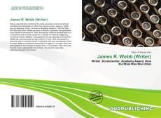 James R. Webb (Writer) kitap kapağı
