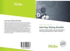 Обложка John Kay (Flying Shuttle)
