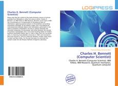 Bookcover of Charles H. Bennett (Computer Scientist)