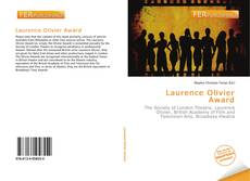 Bookcover of Laurence Olivier Award