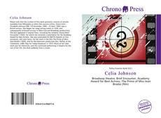 Bookcover of Celia Johnson