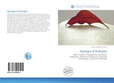 Copertina di Agrippa d'Aubigné