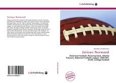 Portada del libro de Jerious Norwood