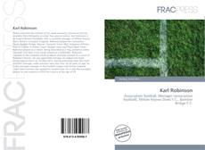 Bookcover of Karl Robinson