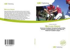 Обложка Mercury Hayes