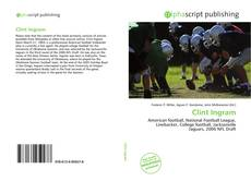 Bookcover of Clint Ingram