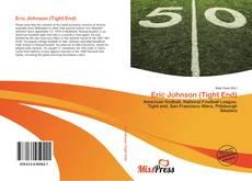 Обложка Eric Johnson (Tight End)