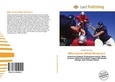 Mike Jones (Wide Receiver)的封面