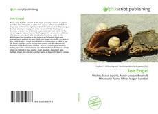 Bookcover of Joe Engel