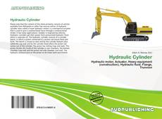 Bookcover of Hydraulic Cylinder