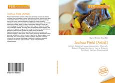Bookcover of Joshua Field (Artist)