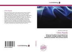 Bookcover of Chris Naeole