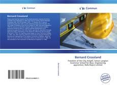 Bookcover of Bernard Crossland